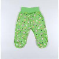 Ползунки детские арт. 058к зеленый