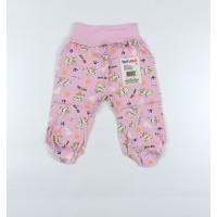 Ползунки детские арт. 058к розовый