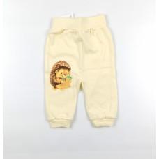 Штанишки детские арт. F012 желтый