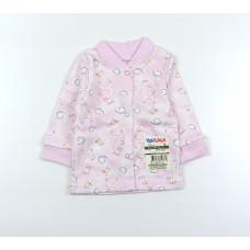 Кофточка детская арт. 00012001 розовый