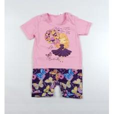 Песочник детский арт. CNF0003 розовый