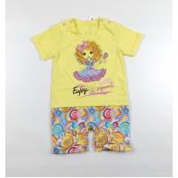 Песочник детский арт. CNF0003 желтый