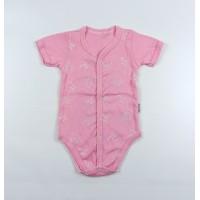 Боди детское арт. КЛ.290.010.0.118.007 розовый