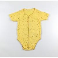 Боди детское арт. КЛ.290.010.0.118.007 желтый