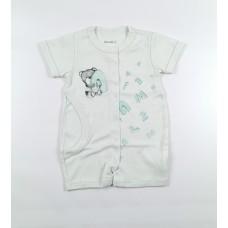 Песочник детский арт. КЛ.291.011.0.027.034 ментоловый мишка