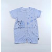 Песочник детский арт. КЛ.291.011.0.027.034 фиолетовый мишка
