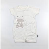 Песочник детский арт. КЛ.291.011.0.027.034 белый мишка