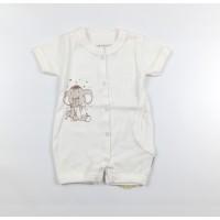 Песочник детский арт. КЛ.291.011.0.027.034 белый слон