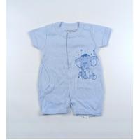 Песочник детский арт. КЛ.291.011.0.027.034 голубой слон
