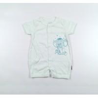 Песочник детский арт. КЛ.291.011.0.027.034 ментоловый слон