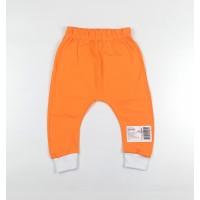 Штанишки детские арт. 4-219 оранжевый