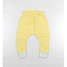 Штанишки детские арт. 4-219 желтый
