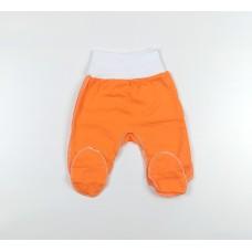 Ползунки детские арт. 4-219 оранжевый