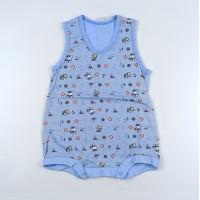 Песочник детский арт. 1230 голубой