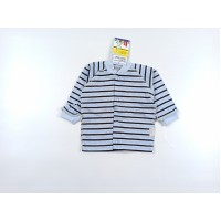 Кофточка детская арт. 1220 серый