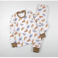 Пижама с микроначесом арт. SM677-5