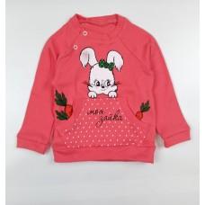 Кофточка детская арт. КФ-919 розовый