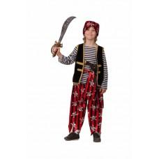 """Карнавальный костюм """"Пират детский"""" арт. 21-37"""