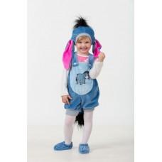 """Карнавальный костюм """"Ушастик"""" арт.1501 для малышей"""