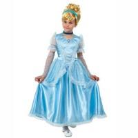 """Карнавальный костюм """"Принцесса Золушка"""" арт.7060 Карнавальная ночь"""