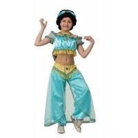 """Карнавальный костюм """"Принцесса Жасмин"""" арт.7066 Карнавальная ночь"""