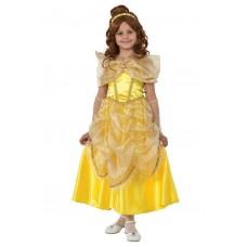 """Карнавальный костюм """"Принцесса Белль"""" арт. 7062 Карнавальная ночь"""