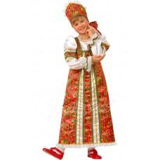 """Карнавальный костюм """"Аленушка"""" арт. 5220 Сказочная страна"""