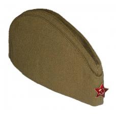 Пилотка Солдатка арт.8008