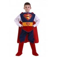 "Карнавальный костюм ""Супермен"" арт. 406 Звездный маскарад"