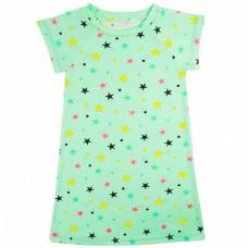Платье арт. 440П/Н звезды