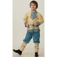 Народный костюм (мальчик) арт. 5605