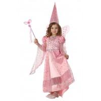 """Карнавальный костюм """"Фея сказочная розовый"""" арт.477"""