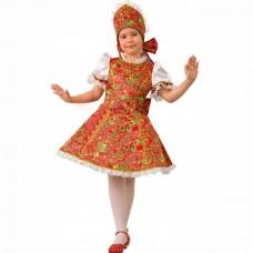 """Карнавальный костюм """"Марьюшка"""" арт. 5201 Сказочная страна"""