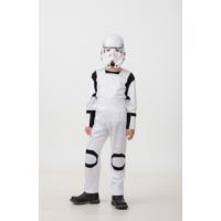 """Карнавальный костюм """"Робот белый"""" (Сказочная страна)"""