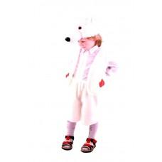 """Карнавальный костюм """"Медведь полярный"""""""