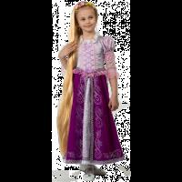 "Карнавальный костюм ""Принцесса Рапунцель"" арт.495 Звездный маскарад"