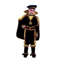 """Карнавальный костюм """"Принц"""" арт.928"""