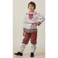 """Национальный костюм """"Рубашка вышиванка"""" арт. 5601-1"""