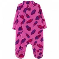Комбинезон детский флисовый арт. 0120600201