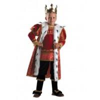 """Карнавальный костюм """"Король"""" арт.935 Карнавал-премьер"""