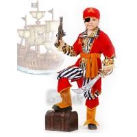 """Карнавальный костюм """"Пират Морской"""""""